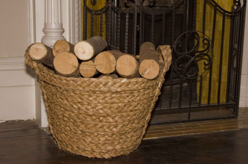 RUSH LOG BASKET - TW18